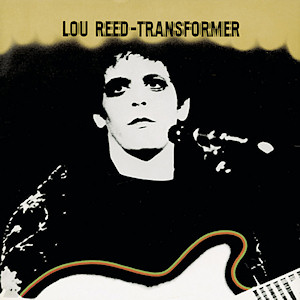 RIP Lou Reed and thank you for my personal sex work anthem