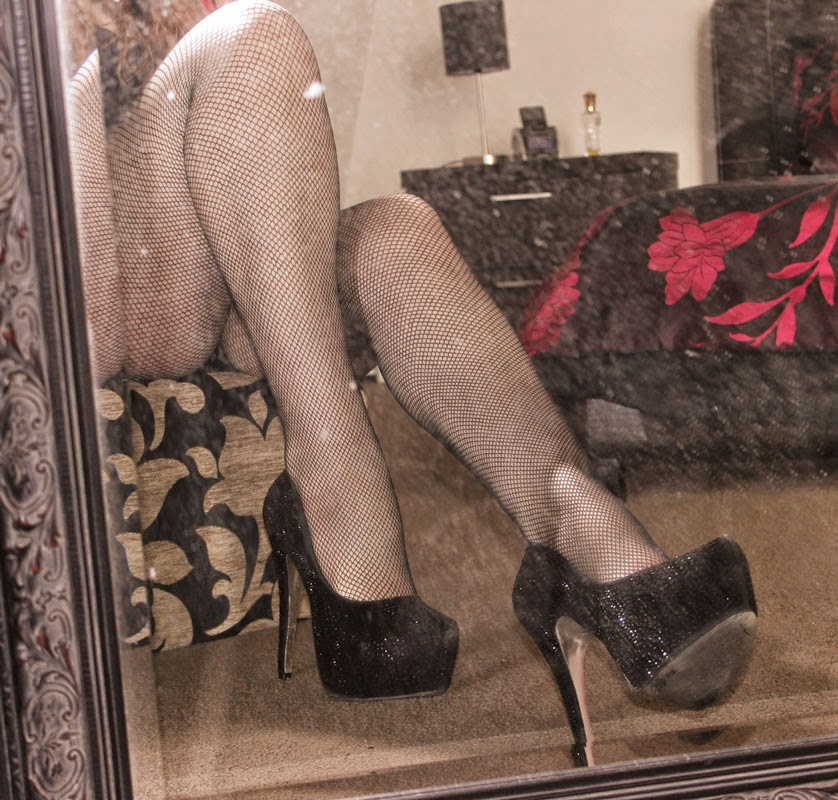 Men's fantasies – Girl Friend Experience (GFE)