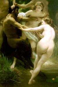 fromclientBouguereau-William-Adolphe-1825-1905-Nymphs_and_Satyr_1873