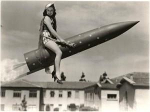 vibrator-rocket